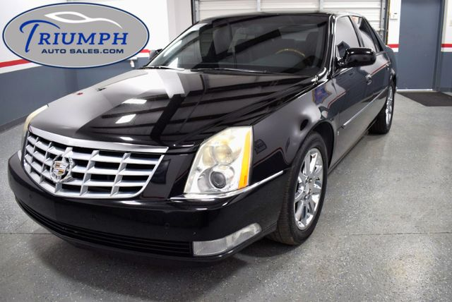 2006 Cadillac DTS w/1SE