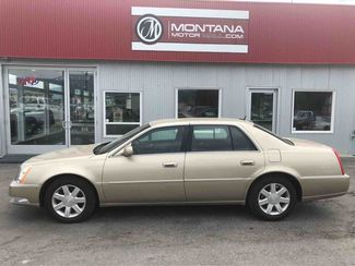 2006 Cadillac DTS Sedan  city Montana  Montana Motor Mall  in , Montana