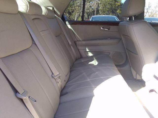 2006 Cadillac DTS w/1SB in Plano, TX 75093
