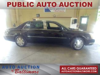 2006 Cadillac DTS Professional  | JOPPA, MD | Auto Auction of Baltimore  in Joppa MD
