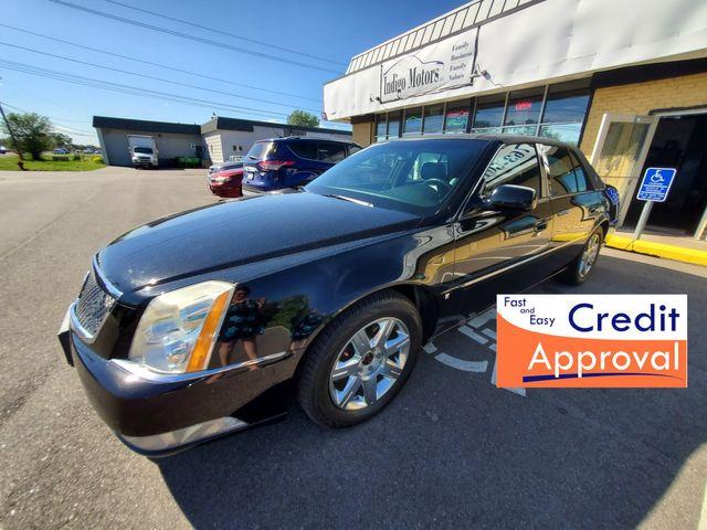 2006 Cadillac DTS w/Livery Pkg 3mo 3000 mile warranty