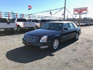 2006 Cadillac DTS w/1SC in Shreveport LA, 71118