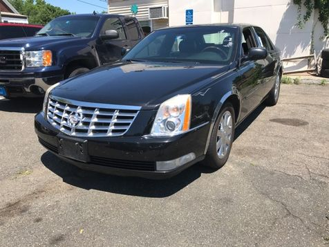 2006 Cadillac DTS Leather in West Springfield, MA