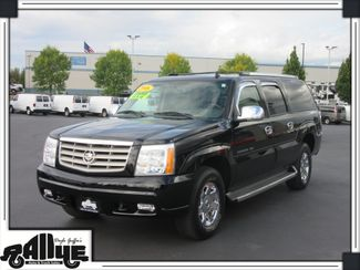 2006 Cadillac Escalade ESV AWD in Burlington WA, 98233