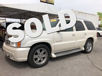 2006 Cadillac Escalade CAR PROS AUTO CENTER (702) 405-9905 Las Vegas, Nevada