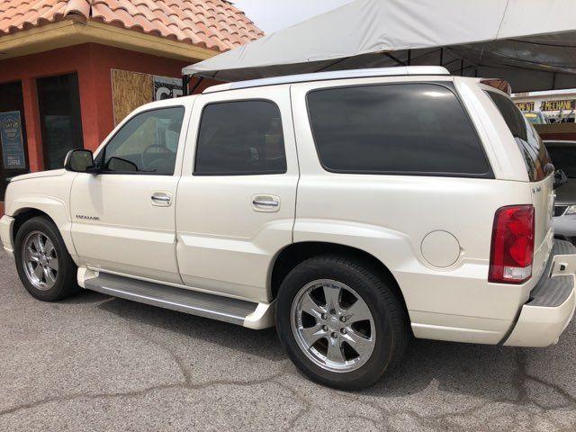 2006 Cadillac Escalade CAR PROS AUTO CENTER (702) 405-9905 Las Vegas, Nevada 2
