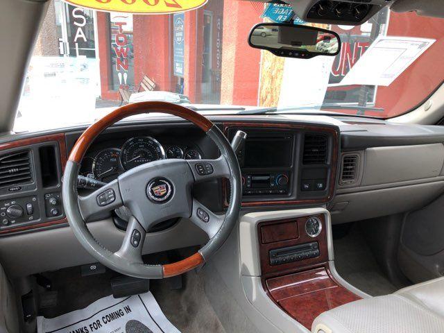 2006 Cadillac Escalade CAR PROS AUTO CENTER (702) 405-9905 Las Vegas, Nevada 8