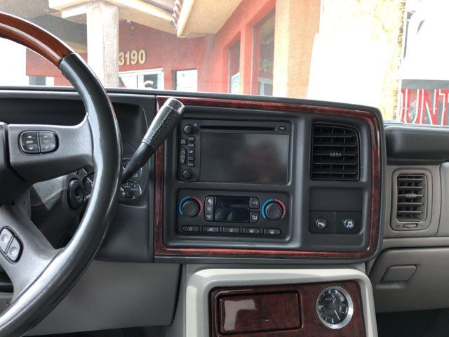 2006 Cadillac Escalade CAR PROS AUTO CENTER (702) 405-9905 Las Vegas, Nevada 9