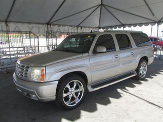 2006 Cadillac Escalade ESV Gardena, California