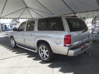 2006 Cadillac Escalade ESV Gardena, California 1