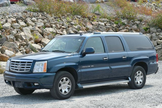 2006 Cadillac Escalade ESV Naugatuck, Connecticut