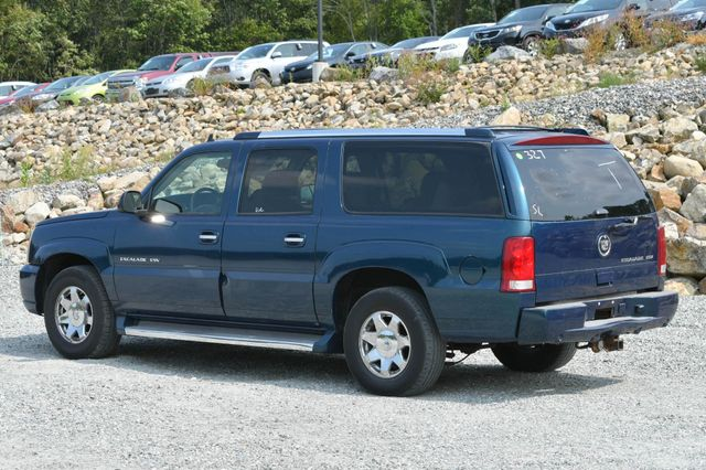 2006 Cadillac Escalade ESV Naugatuck, Connecticut 2