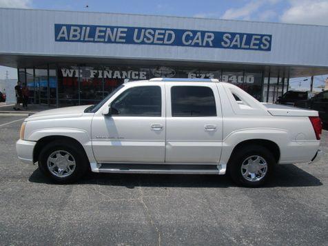 2006 Cadillac Escalade EXT  in Abilene, TX