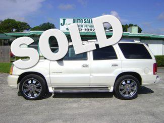 2006 Cadillac Escalade in Fort Pierce, FL