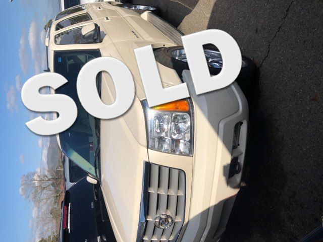 2006 Cadillac Escalade  - John Gibson Auto Sales Hot Springs in Hot Springs Arkansas