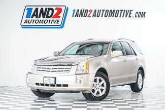 2006 Cadillac SRX V6 in Dallas TX