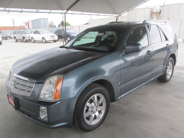 2006 Cadillac SRX Gardena, California
