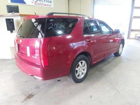2006 Cadillac SRX  | JOPPA, MD | Auto Auction of Baltimore  in JOPPA, MD