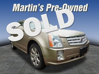 2006 Cadillac SRX in Whitman, MA 02382