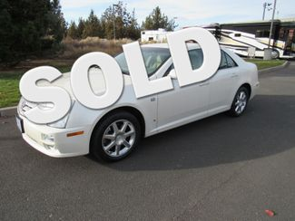 2006 Cadillac STS AWD One Owner Bend, Oregon