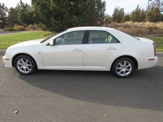 2006 Cadillac STS AWD One Owner Bend, Oregon 1