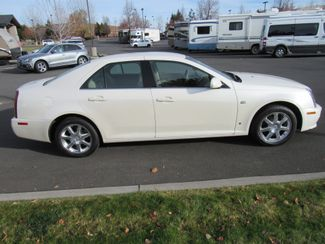 2006 Cadillac STS AWD One Owner Bend, Oregon 3