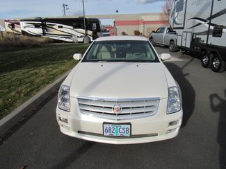2006 Cadillac STS AWD One Owner Bend, Oregon 4