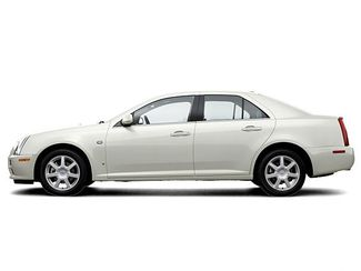 2006 Cadillac STS Chico, CA