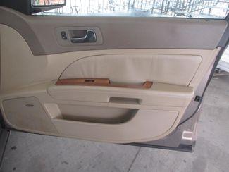 2006 Cadillac STS Gardena, California 12