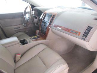 2006 Cadillac STS Gardena, California 8