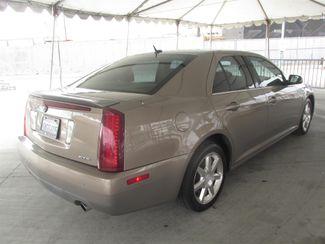 2006 Cadillac STS Gardena, California 2