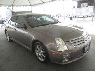 2006 Cadillac STS Gardena, California 3