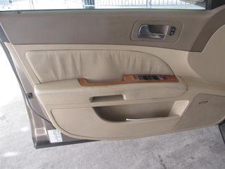 2006 Cadillac STS Gardena, California 9