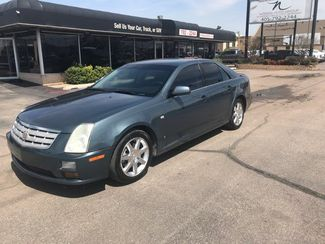 2006 Cadillac STS Base in Oklahoma City OK