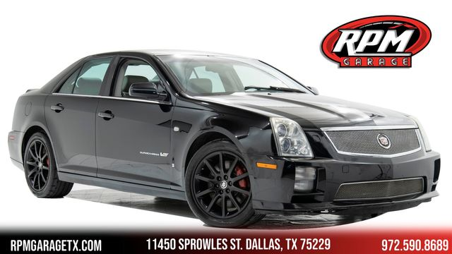 2006 Cadillac STS-V in Dallas, TX 75229