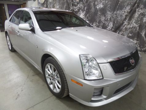 2006 Cadillac V-Series STS in Dickinson, ND