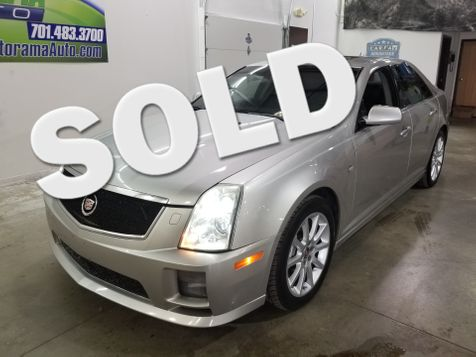 2006 Cadillac V-Series 4.4L V8 Supercharged in Dickinson, ND