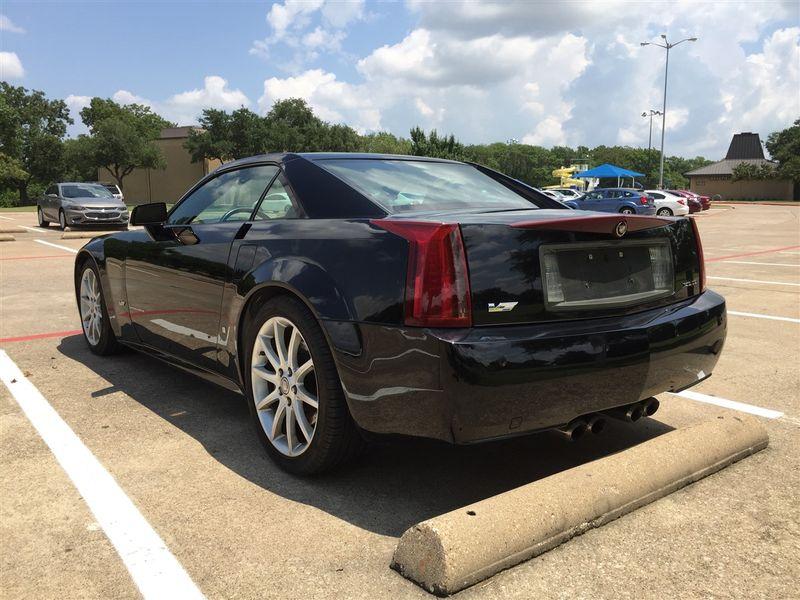 2006 Cadillac XLR V-Series RARE! in Rowlett, Texas