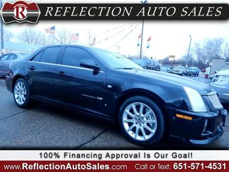 2006 Cadillac V-Series 4dr Sdn in Oakdale, Minnesota 55128
