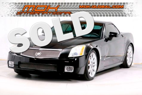 2006 Cadillac XLR V - Supercharged - New Tires / Brakes / Shocks in Los Angeles