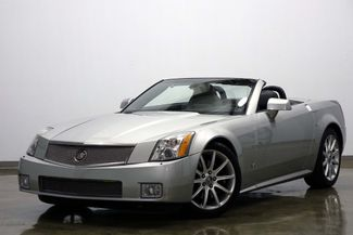 2006 Cadillac XLR V in Dallas Texas, 75220
