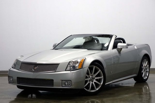 2006 Cadillac XLR V in Dallas Texas, 75220