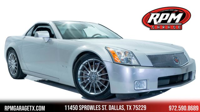 2006 Cadillac XLR in Dallas, TX 75229
