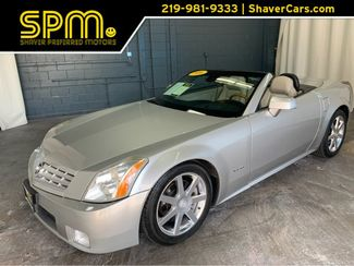 2006 Cadillac XLR 2d Convertible in Merrillville, IN 46410