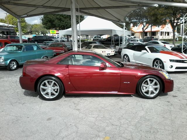 2006 Cadillac XLR Retractable San Antonio, Texas 2