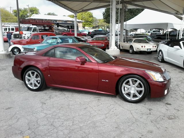 2006 Cadillac XLR Retractable San Antonio, Texas 4
