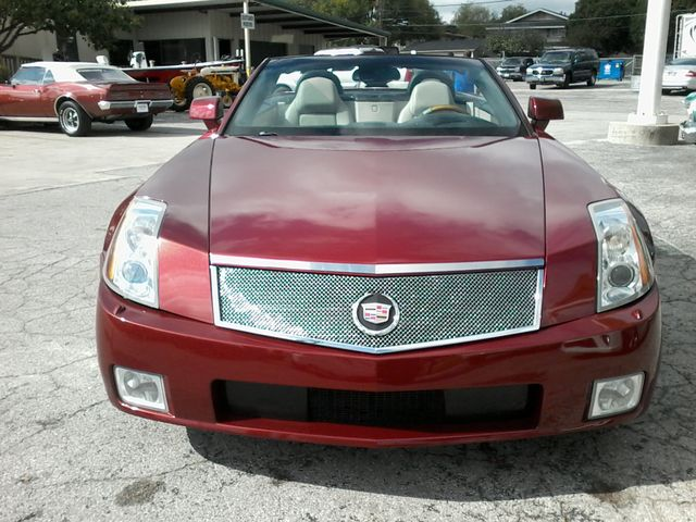 2006 Cadillac XLR Retractable San Antonio, Texas 3