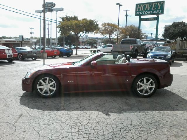 2006 Cadillac XLR Retractable San Antonio, Texas 5