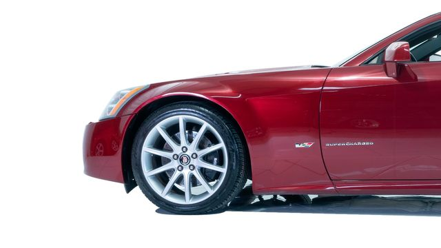 2006 Cadillac XLR-V in Dallas, TX 75229