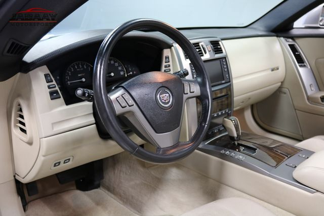 2006 Cadillac XLR-V Merrillville, Indiana 10
